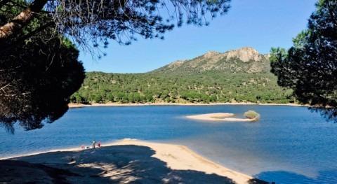 Comunidad Madrid preserva valores naturales humedales y delimita uso público