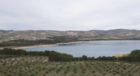 CHG movilizará 13 millones euros mantenimiento infraestructuras y cauces Granada