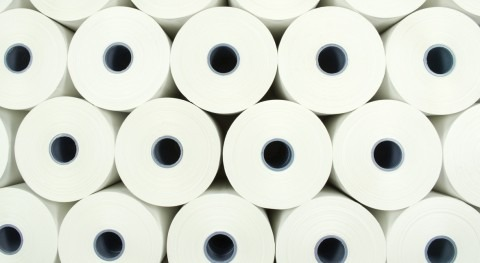 El 90-95% del agua que emplea el sector papelero en España se devuelve al medio receptorconvenientemente depurado
