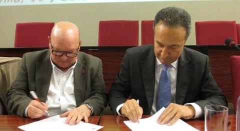 AGA y FITAG-UGT colaborarán impulso sector gestión ciclo integral agua