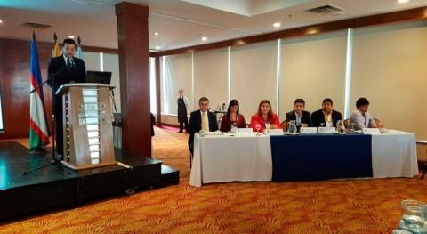 Paraguay se integra sistema SIASAR promover agua y saneamiento