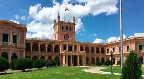 """Paraguay presenta primer """"Plan Nacional Agua Potable y Saneamiento"""""""
