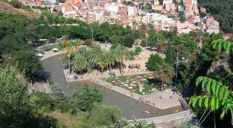 Aquí sí hay playa: mejores baños interior España (y III)
