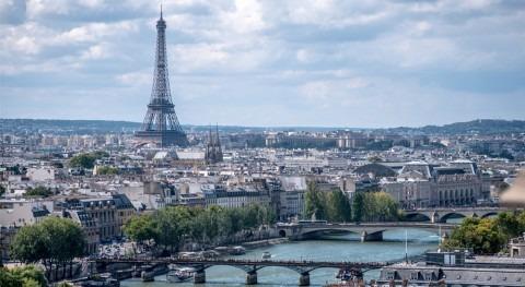 secretos enterrados abastecimiento agua París, único mundo