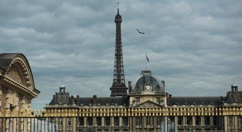 Ola calor Francia: Gobierno aplica principios Marco Sendai