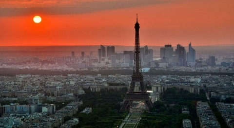 Xylem reafirma apoyo al Acuerdo París cambio climático