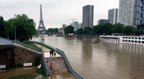 peores lluvias más siglo dejan al menos 6 muertos Francia