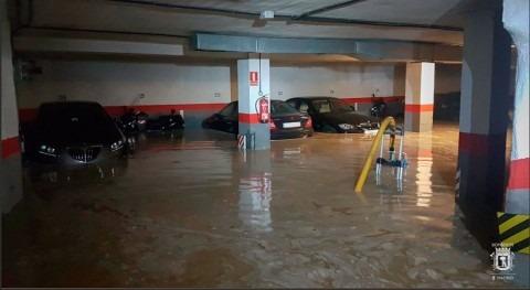 Guía Reducción Vulnerabilidad Edificios, esencial inundaciones Madrid