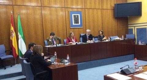 programa andaluz materia agua contará 324 millones euros 2015, 4,5% más que año anterior