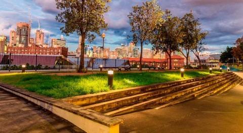 EPA evalúa beneficios utilización infraestructuras verdes inundaciones