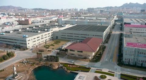Huesca adjudica instalación 8 hidrantes mejorar seguridad polígonos