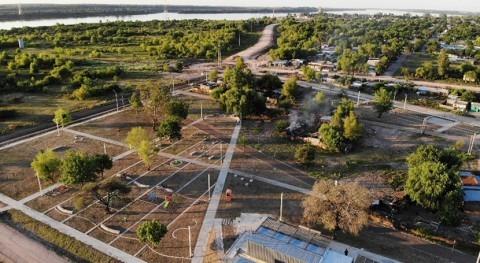 planificación territorial: herramienta clave enfrentar inundaciones