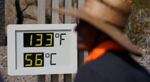 Calor extremo: cuando cambio climático amenaza saludpública