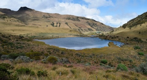 Proteger y asegurar agua como derecho fundamental, prioritario Gobierno colombiano