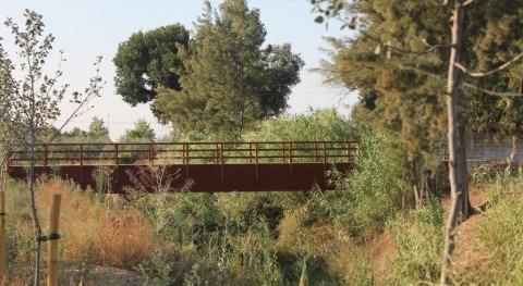 CHG licita mantenimiento y vigilancia restauración ambiental arroyo Riopudio