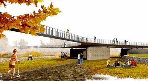 proyecto Parque Hídrico Quebradora recibe distinción internacional