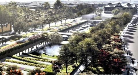 SUDS: desarrollo urbano sostenible y oportunidades gestión agua pluvial Latam