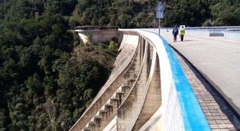 ACA destina más 850.000 euros mejorar videovigilancia cuencas internas