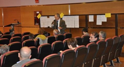 CHT organiza jornada Tercer Ciclo Planificación Hidrológica