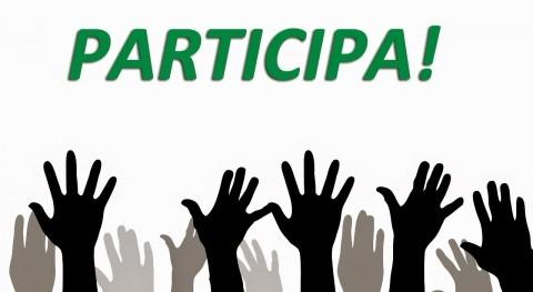 Gestión agua y participación pública
