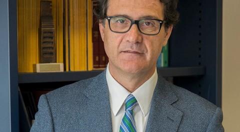 Pascual Fernández, nuevo Consejero Delegado Canal Isabel II