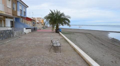 informe situación actuaciones Mar Menor, disponible web MITECO