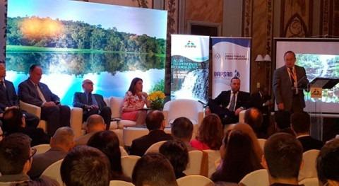 Paraguay y Corea acuerdan impulsar obras saneamiento y agua potable