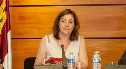 resolución Cortes Regionales CLM minería tierras raras debe respetarse