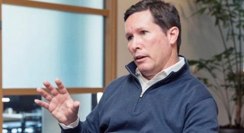 """Patrick Decker: """" adquisición Sensus nos permite centrarnos redes completas"""""""
