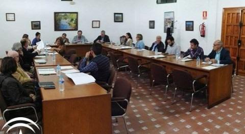 Propuestas 4 nuevas lagunas incluirlas Inventario Andaluz Humedales