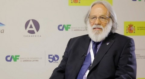 """ cambio climático es problema global cuya solución debe ser integración países"""