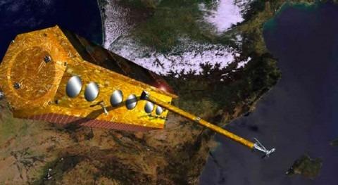 PAZ, satélite español estudiar disponibilidad recursos hídricos