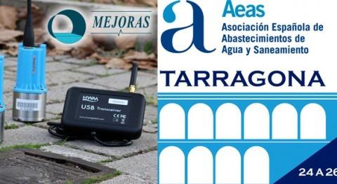 """""""Conjunto Medidas Reducir Fugas y ANR"""", ponencia Grupo Mejoras AEAS 2017"""
