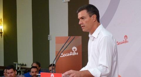 Sánchez contempla creación gran Ministerio Medio Ambiente, Energía y Cambio Climático