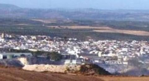 Caja Rural Sur financia construcción dos depósitos agua Pedrera 250.000 euros