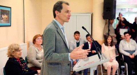 Pedro Duque, nuevo ministro Ciencia Gobierno Pedro Sánchez