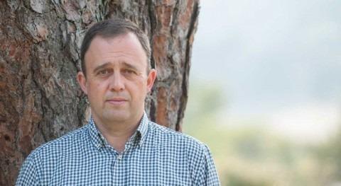 """Pedro Medrano (Montes Socios): """"Recuperamos montes olvidados, convertimos lugares vivos"""""""