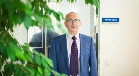 """Pedro Rodríguez Delgado: """" sostenibilidad debe ser base nuestras decisiones estratégicas"""""""