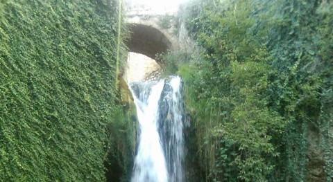 disponibilidad agua aprovechamiento hidroeléctrico