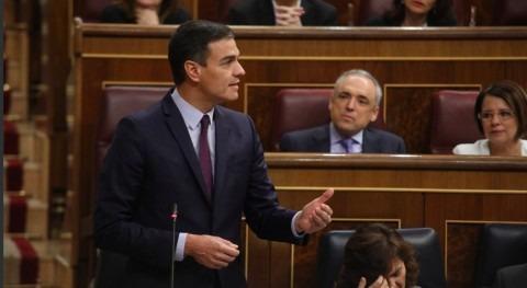 """PSOE promete 100 litros agua gratis persona y día evitar """"desahucio hídrico"""""""