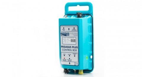 Beneficios utilización controlador presión Pegasus+ Severn Trent