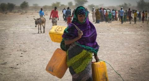 catástrofes naturales relacionadas agua amenazan sistemas agroalimentarios