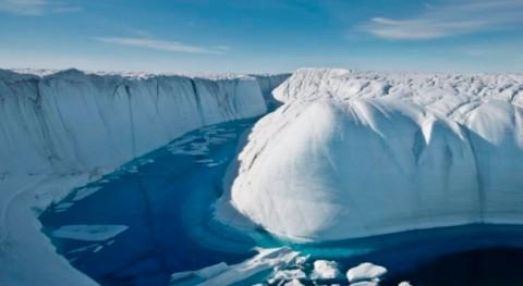 pérdida hielo global se incrementa tasa precedente