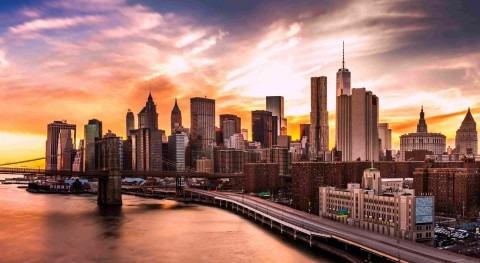 Así se atajan pérdidas agua abastecimiento Nueva York