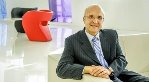 Pere Malgrat, director de drenaje urbano de Aqualogy