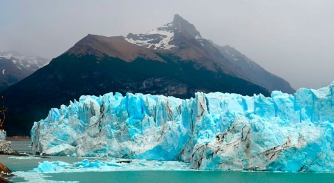 Glaciares, vestigios Edad Hielo