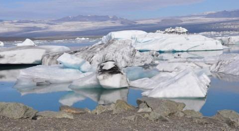 Reservas masivas mercurio podrían liberarse si permafrost se deshiela