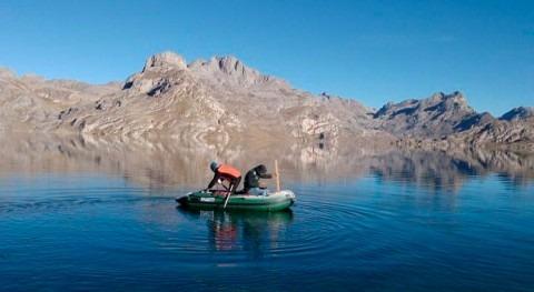 Perú declara emergencia recursos hídricos riesgo desborde lagunas Junín