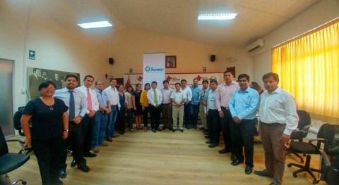 Gobierno Perú reactiva grupo impulsor conservación fuentes agua