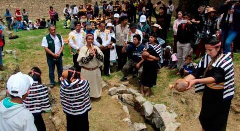Perú incentiva cuidado y protección fuentes naturales agua